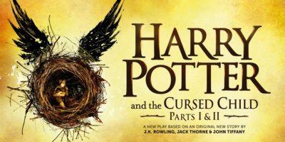 Confirman el octavo libro de la saga: