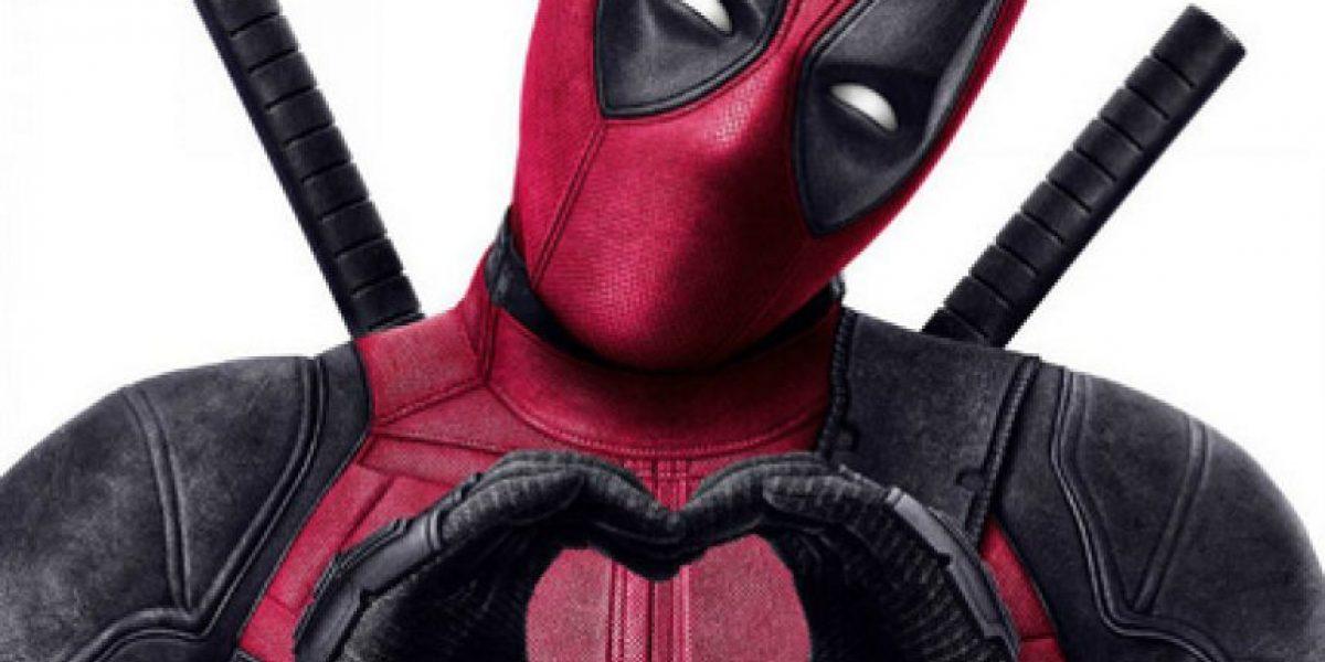 """Razones para ver la película de """"Deadpool"""""""
