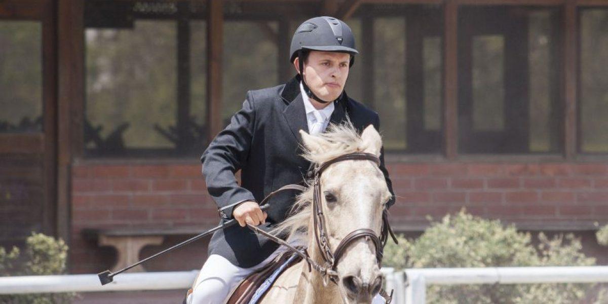 Guatemala será sede del primer Torneo Internacional de Equitación de Olimpiadas Especiales