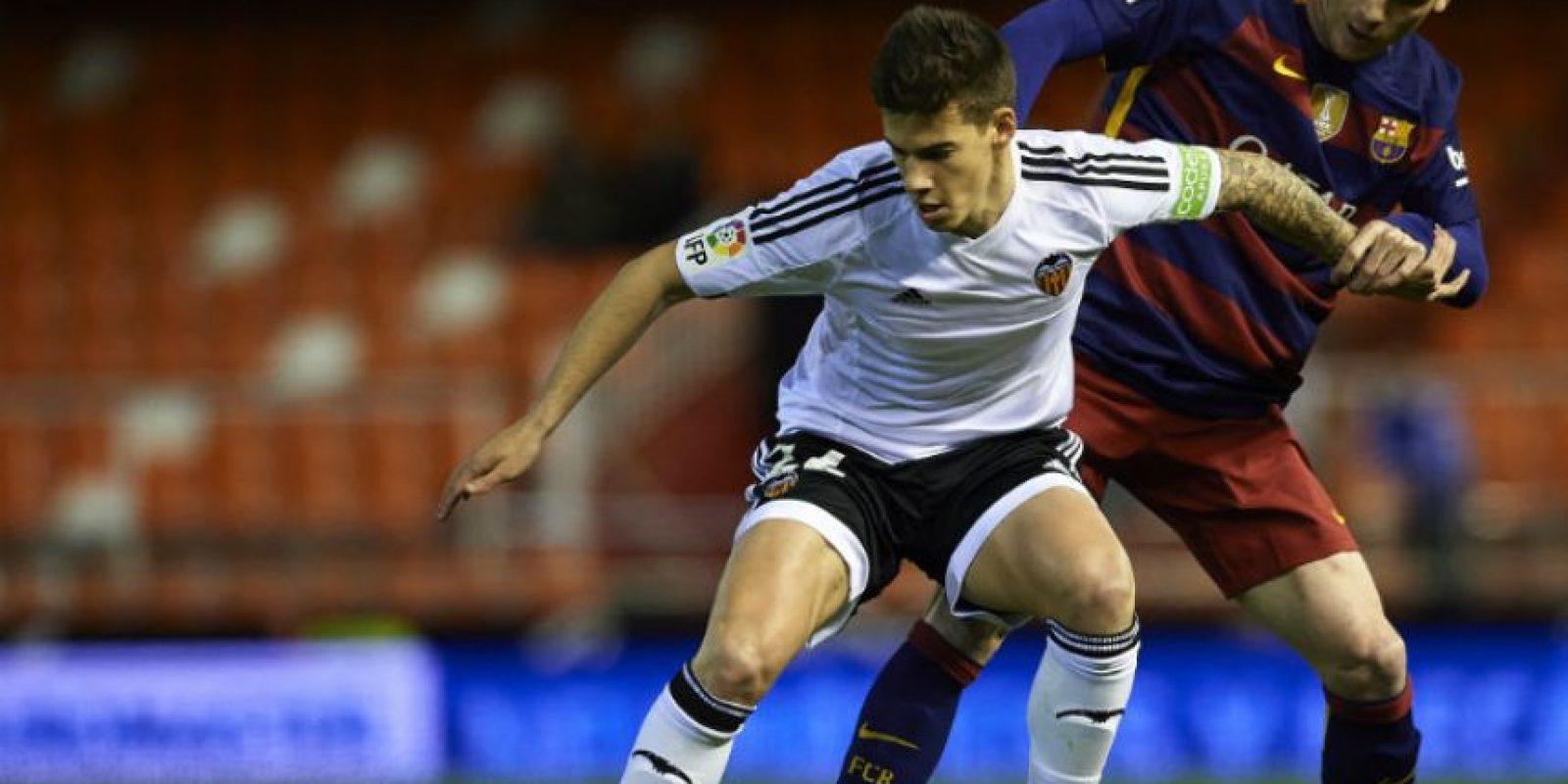 Jugarán contra el vencedor de Celta de Vigo y Sevilla Foto:Getty Images