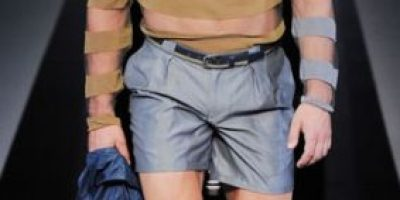 ¿Por qué los diseñadores masculinos hacen ropa que un hombre jamás se pondría?