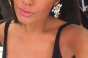 Rafaella tiene 19 años Foto:Vía instagram.com/rafaella