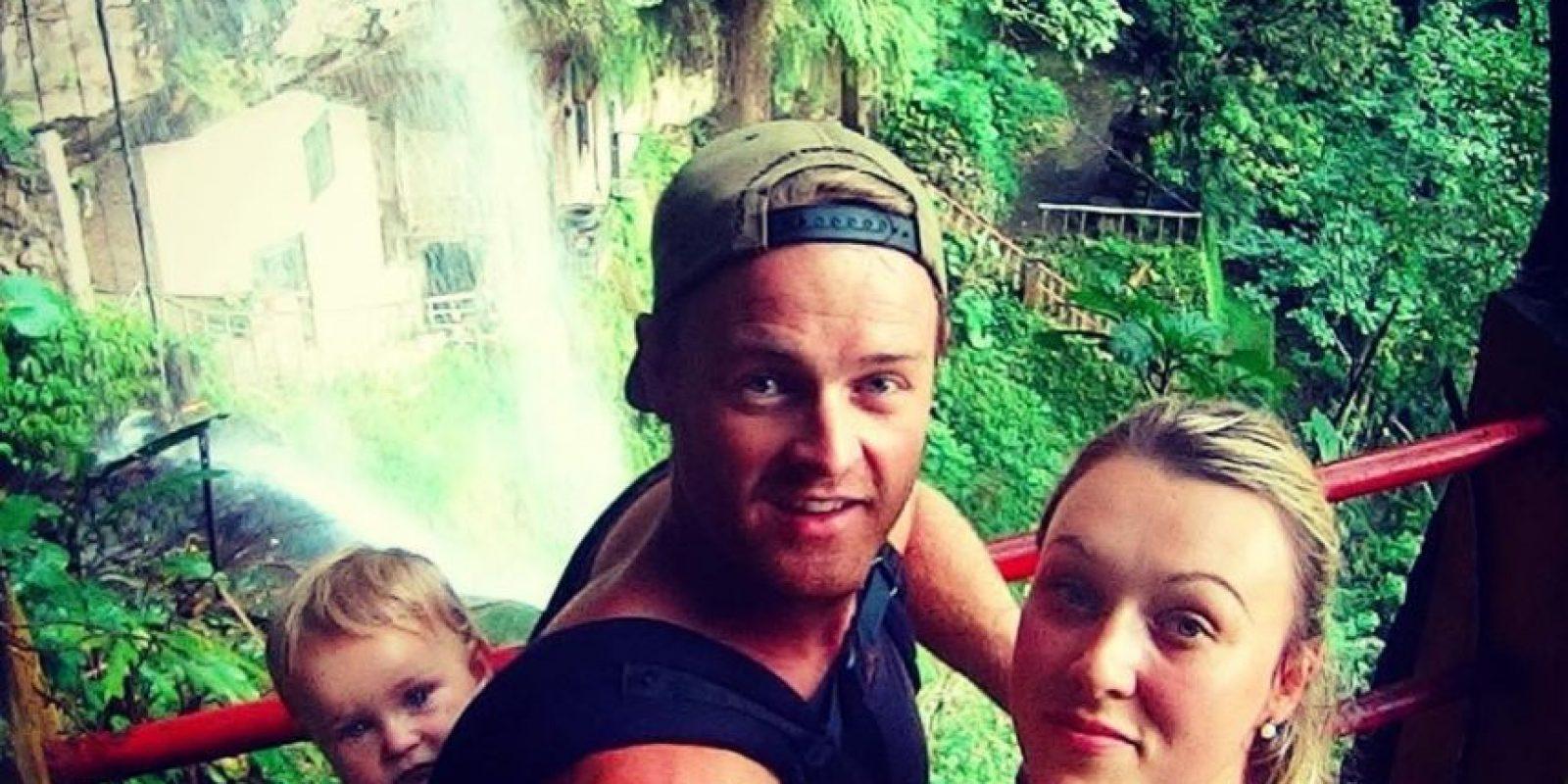 Los mejores momentos del viaje Foto:instagram.com/travelmadmum/
