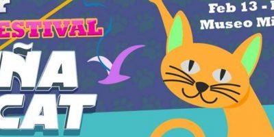 ¿Qué habrá en el primer Festival Viña del Cat?