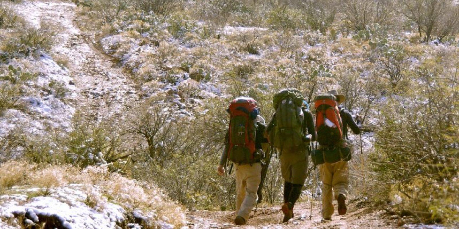 Si el viaje que planean es de poco tiempo, tengan el itinerario algo definido ayudará a aprovecharlo al máximo. Foto:Flickr