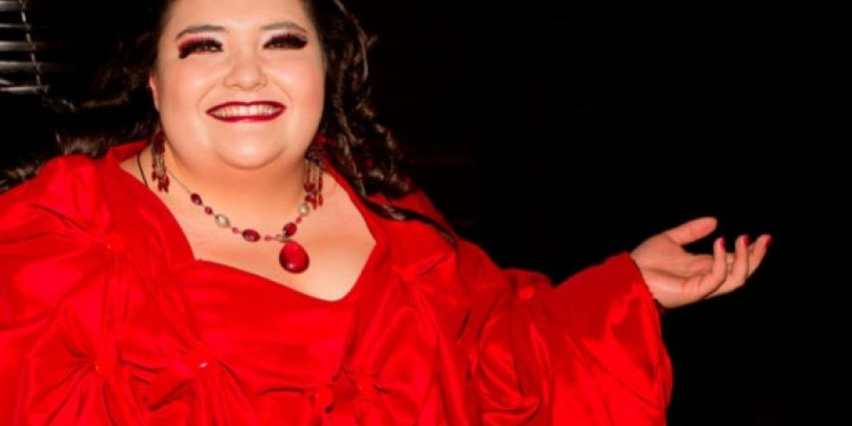 ¡Increíble! Actriz mexicana bajó de peso, se divorció y presentó a su novia