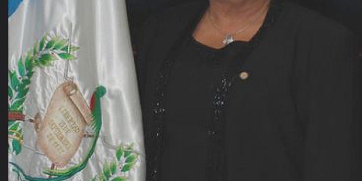 Una exdiputada de Líder se suma a la bancada de FCN-Nación