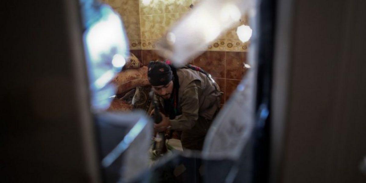 Australia ayudará a huérfanos de yihadista del Estado Islámico en Siria