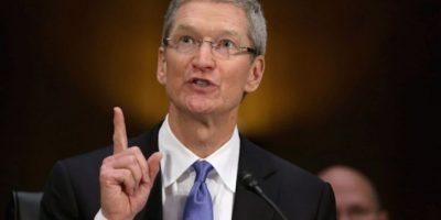"""Esta es la razón por la que el CEO de Apple """"enfureció"""" en Twitter"""
