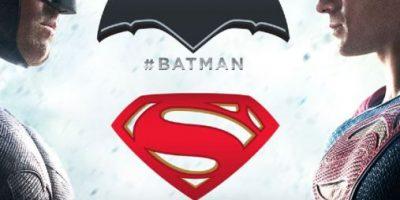 """Publican el último tráiler de la película """"Batman vs. Superman: Dawn of Justice"""""""