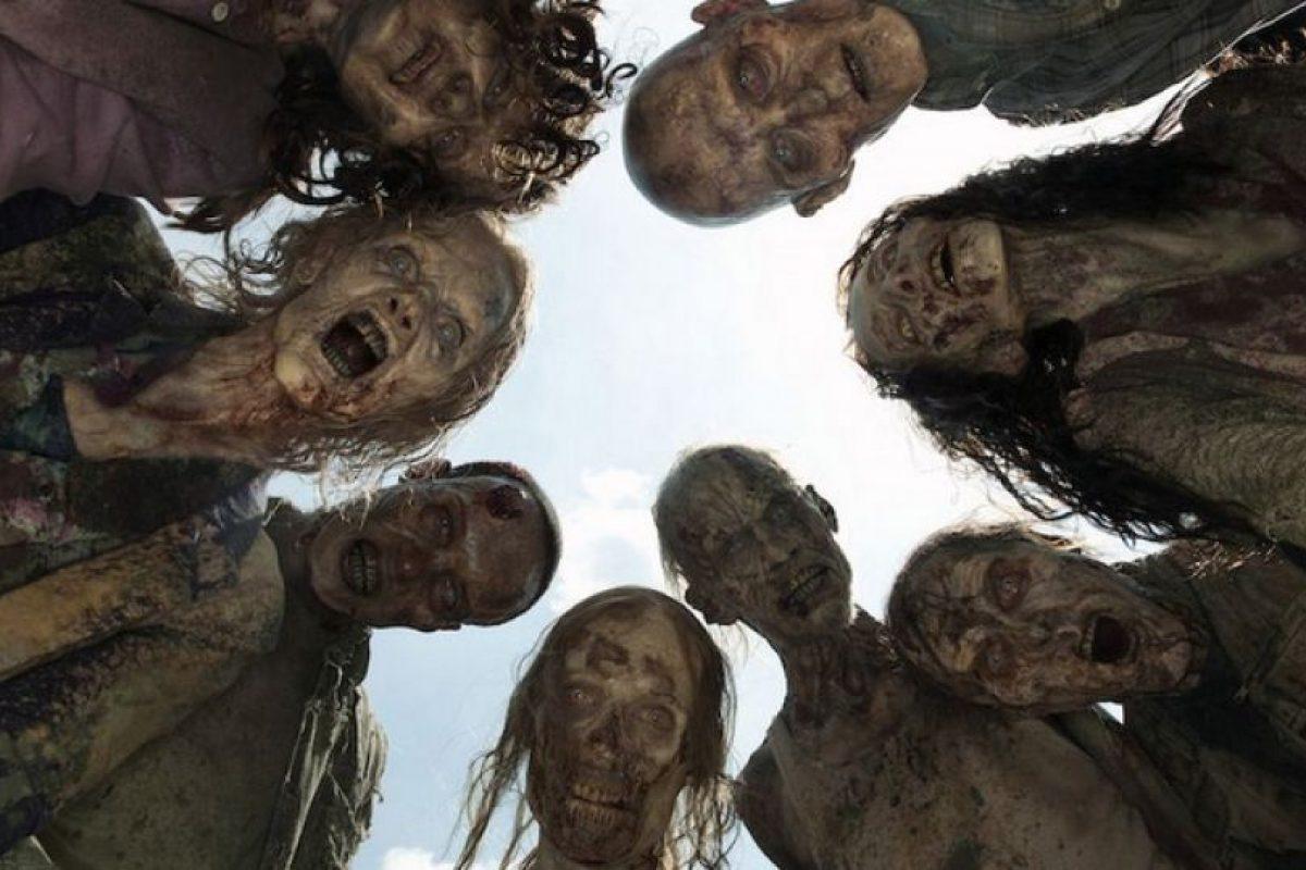 The Walking Dead Foto:Agencias