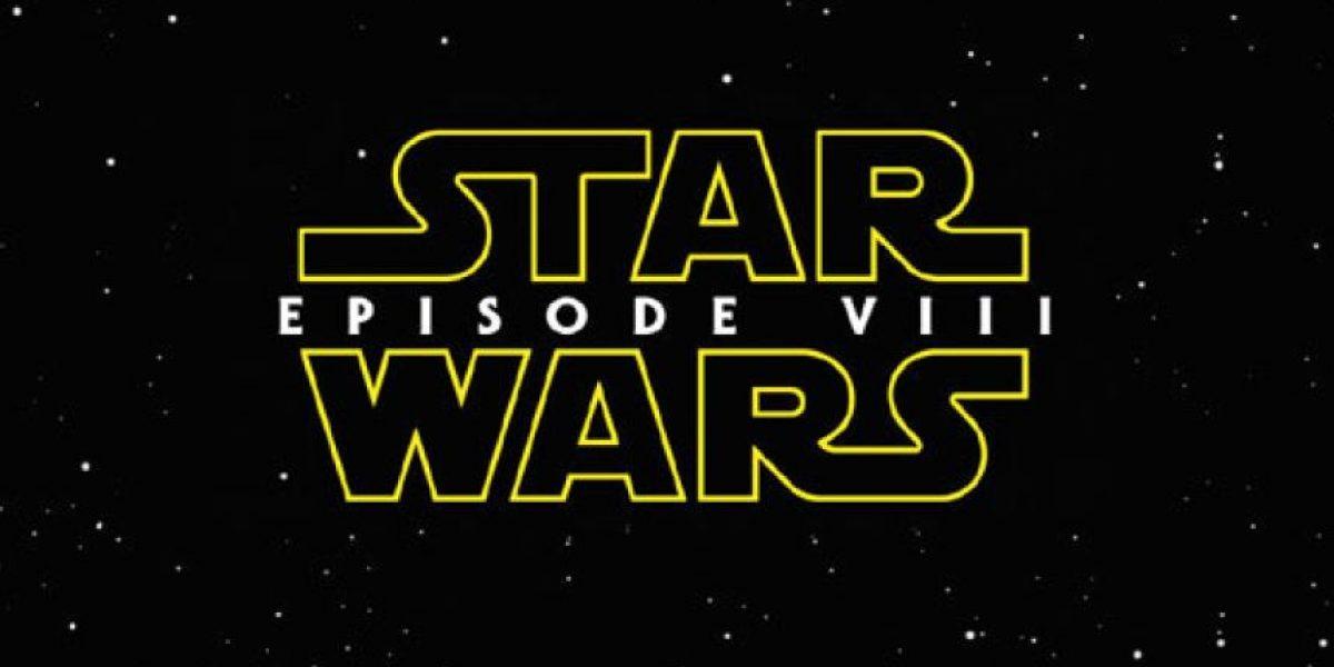 Disney ya inició la filmación de Star Wars: Episode VIII