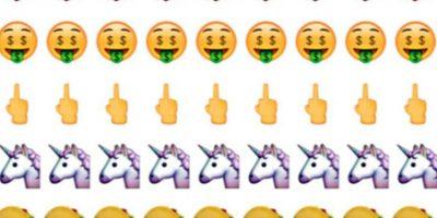 Fotos: ¿Les gustan los nuevos emojis para WhatsApp en Android?