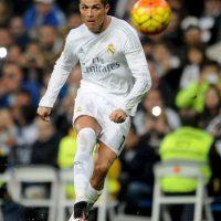 Cristiano Ronaldo (portugués del Real Madrid) Foto:Getty Images