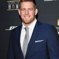 J.J. Watt. Jugador de Houston Texans de la NFL. Foto:Getty Images