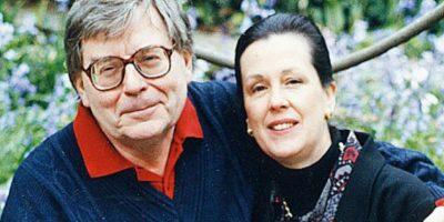 2. Los esposos Edward Thomas Downes y Joan Thomas realizaron su suicidio asistido en pareja en 2009, en Suiza. Foto:BBC