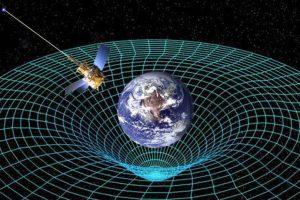 La confirmación de la existencia de las ondas gravitacionales representa un gran descubrimiento para los físicos. Foto:Twitter
