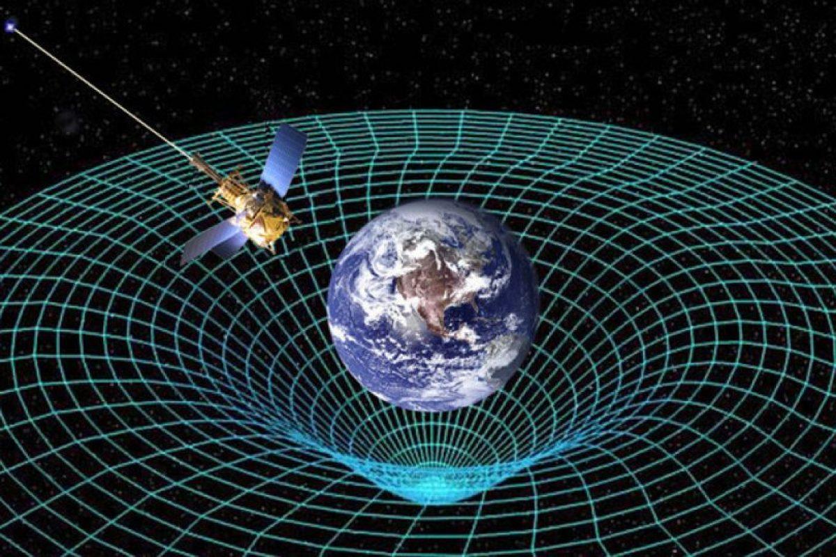 Científicos confirmaron la existencia de las ondas gravitacionales. Foto:NASA