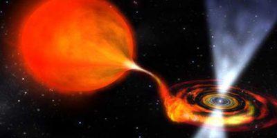 Científicos confirmaron que las ondas gravitacionales existen. Foto:NASA