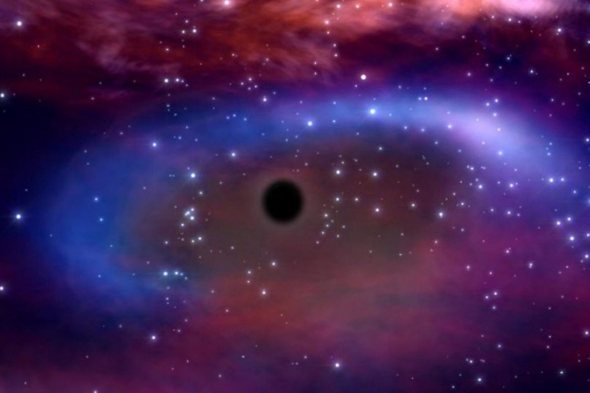 Científicos confirmaron la existencia de las ondas gravitacionales. Foto:AFP