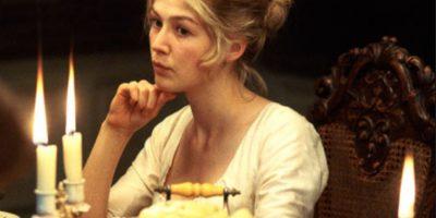 Su timidez le jugará en contra, pero se casa con Mr. Bingley. Foto:vía StudioCanal
