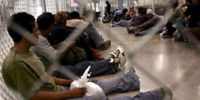 La duración dentro de ella depende las leyes del país y del crimen que se acuse Foto:Getty Images