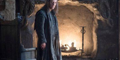 Balon Greyjoy emprende acción. Foto:Vía Facebook/Game of Thrones