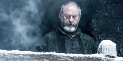 Davos Seaworth, luego de la muerte de Stannis. Foto:Vía Facebook/Game of Thrones