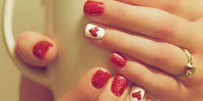 Luce tus manos con increíbles diseños este 14 de febrero