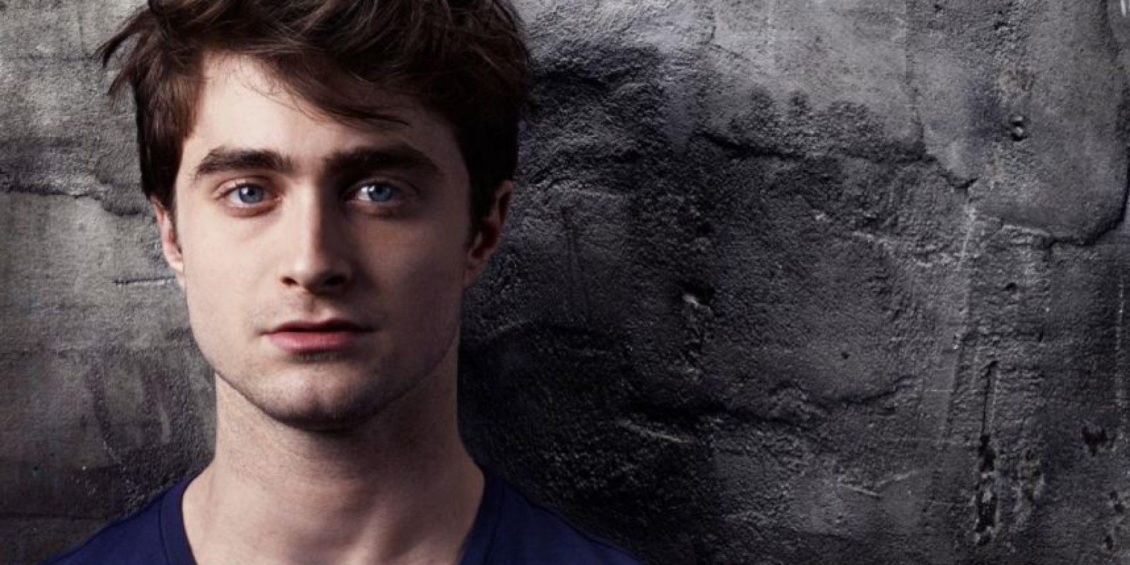 Daniel Radcliffe Foto:Agencias