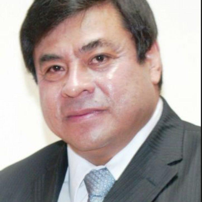 Foto:Congreso de Guatemala