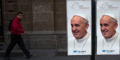 Agenda completa de la visita del papa Francisco México 2016