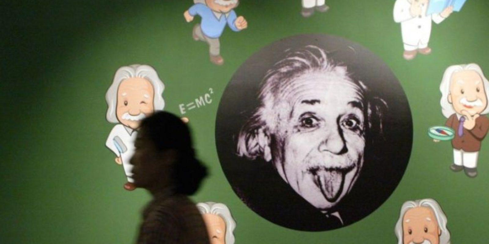 3. Problemas físicos en su infancia- Al nacer sus padres notaron que tenía la cabeza más grande y creyeron que era una malformación. También sufrió sobrepeso. Foto:Getty Images