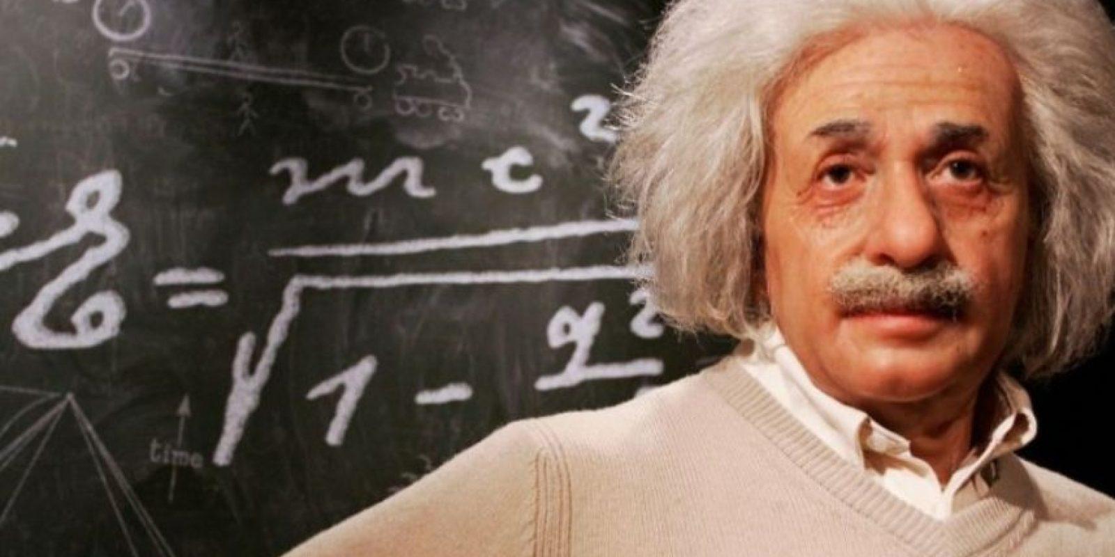4. Problemas del habla- Einstein también presentó dificultad para hablar y no fue hasta pasados sus nueve años que pudo superar ese problema. Foto:Getty Images