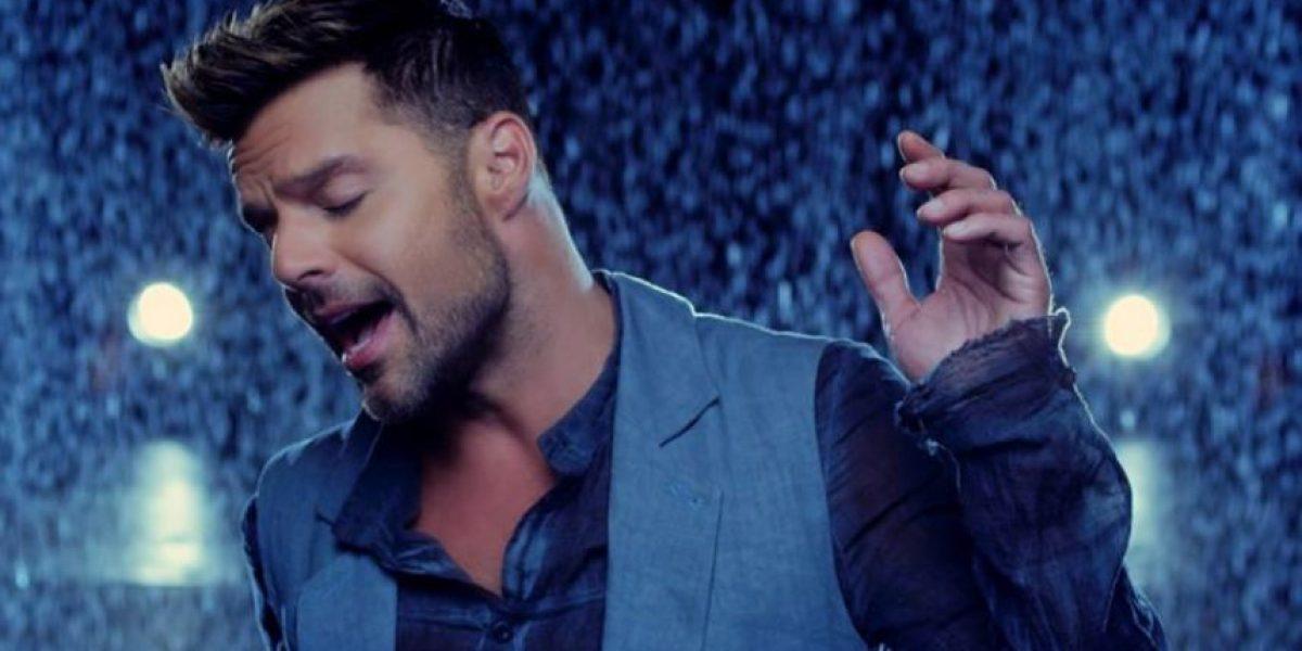 """""""Perdóname"""", el nuevo video de Ricky Martin"""