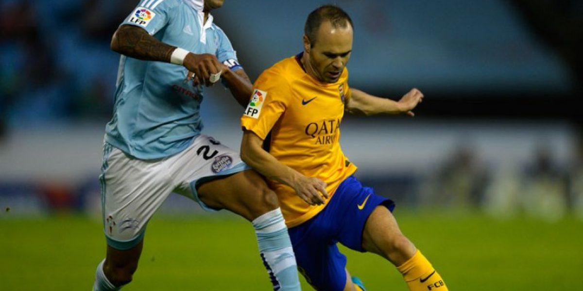 Previa del partido FC Barcelona vs. Celta de Vigo, Liga Española 2016