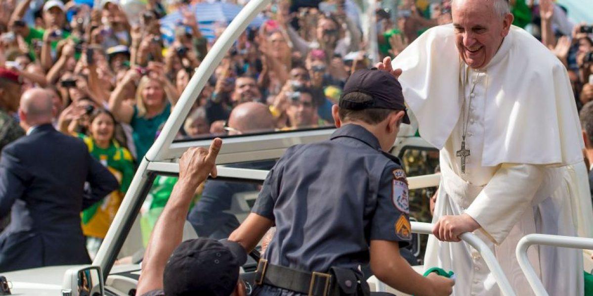 Esto han costado las visitas del papa Francisco en América