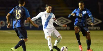 Confirman partido amistoso Guatemala vs. El Salvador