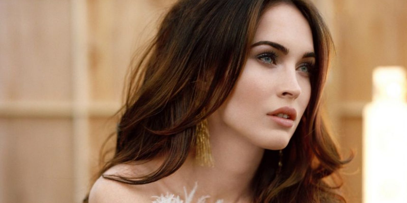 Megan Fox Foto: Agencias