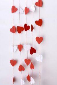 Ambiente de amor Foto:Pinterest