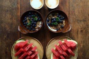 Preparen un desayuno Foto:Pinterest