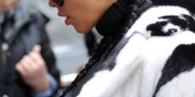 ¿Qué look de Kim Kardashian les parece más extravagante?