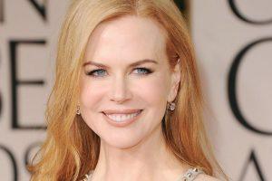 Nicole Kidman sorprendió a muchos al hablar de su origen. Foto:vía Getty Images