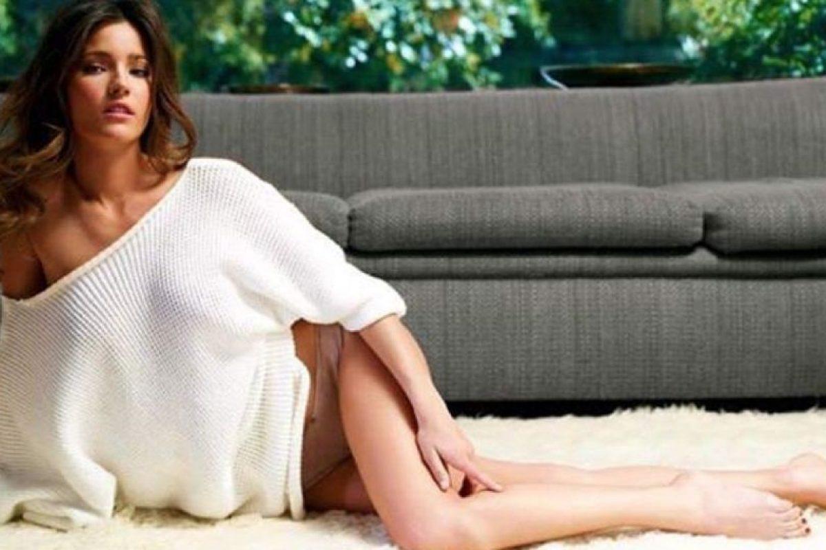 Ella es Malena Costa Foto:Vía instagram.com/malenacosta7