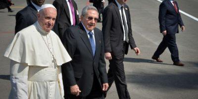 Transmisión en vivo de la visita del papa Francisco a Cuba 2016