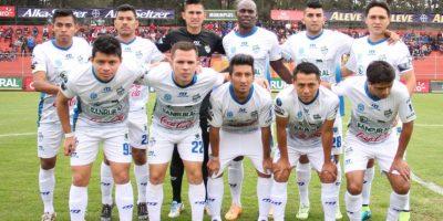 Previa del partido Cobán Imperial vs. Antigua GFC, Torneo Clausura 2016
