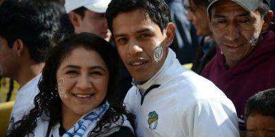 Clásico 291: La afición crema llega al Nacional Mateo Flores