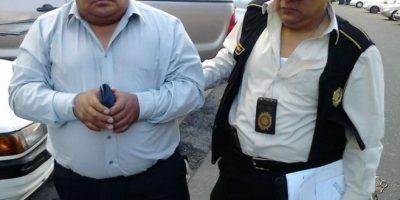 Funcionario del ministerio de Trabajo capturado por pedir soborno