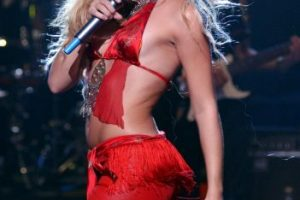 Shakira Foto: Getty Images