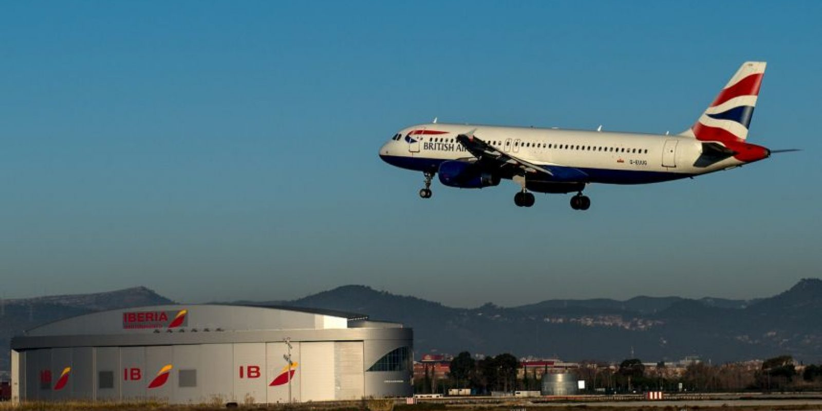 British Airways-Reino Unido Foto: Getty Images